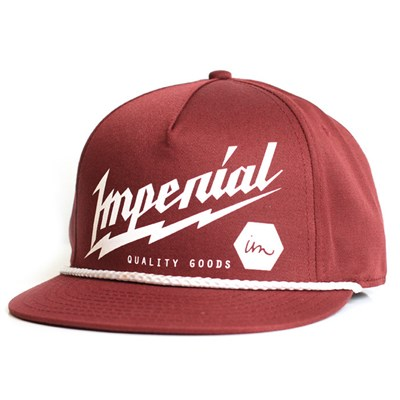 Imperial Motion Power Hat