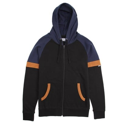SUPERbrand Hack Zip Up Hoodie