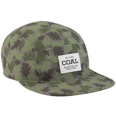 Coal The Richmond Hat