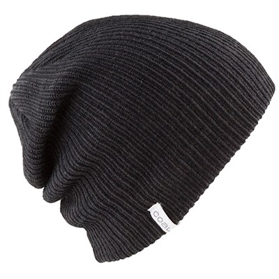 Coal The Binary Beanie