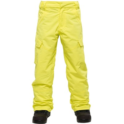 Billabong Mini Rail Pants - Boy's