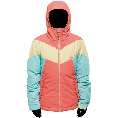 Billabong Sunlight Jacket - Girl's