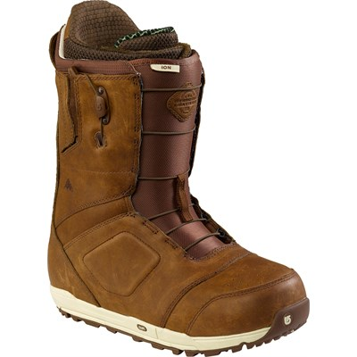 Burton Ion Leather Snowboard Boots 2015