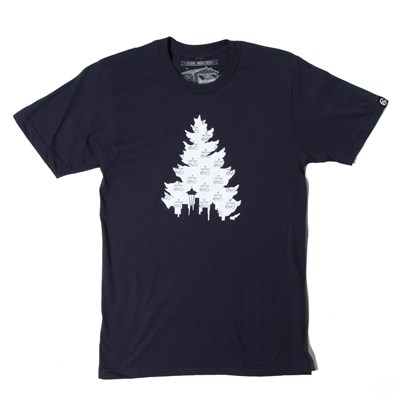 Casual Industrees evo J Tree T-Shirt