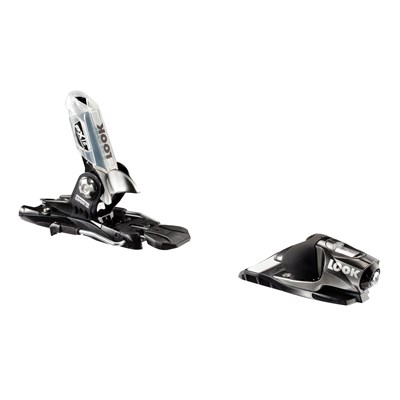 Look PX 12 Demo Ski Bindings 2014