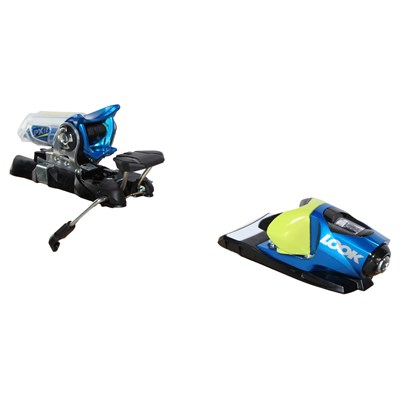 Look PX Racing 12 Ski Bindings 2014