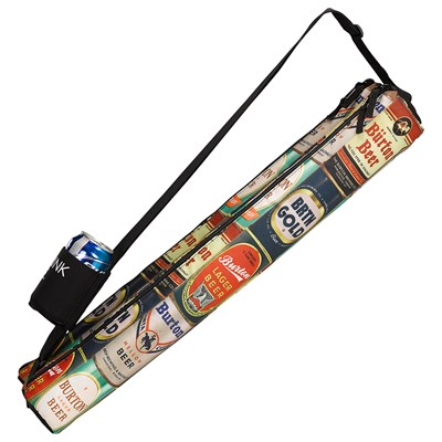 Burton Double Barrel Beeracuda Pack