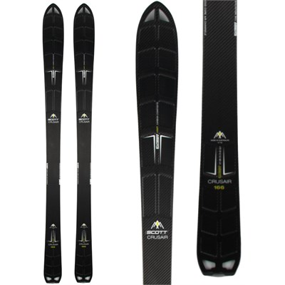 Scott Crus'Air Skis 2011