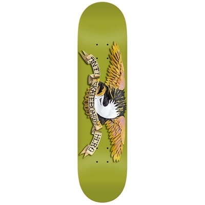 Anti Hero Cakeagle 8.06 Skateboard Deck