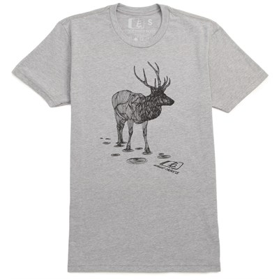 Northwest Riders Elk T-Shirt