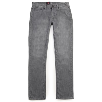Quiksilver Distorsion Grey Used Jeans
