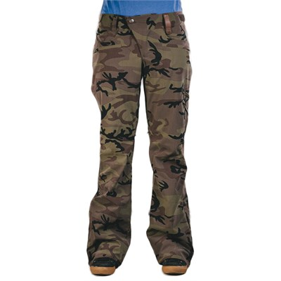 Holden Harvey Pants - Women's