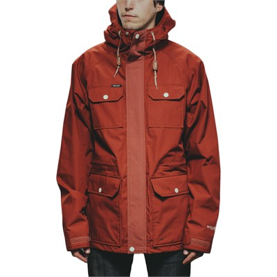 Holden Caravan Jacket