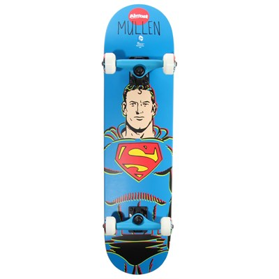 Almost Mullen Superman 7.75 Skateboard Complete - Kid's