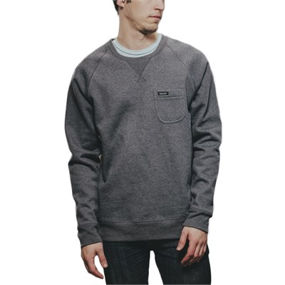 Holden Layering Crew Top