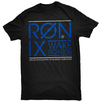 Ronix The Big Squire T-Shirt