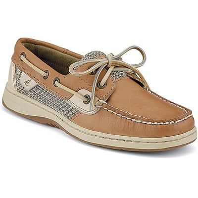 Sperry Bluefish 2-Eye Shoes - Women's