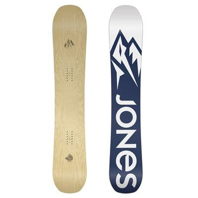 Jones Flagship Snowboard 2015