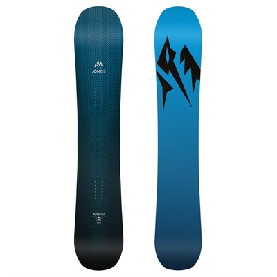 Jones Aviator Snowboard 2015