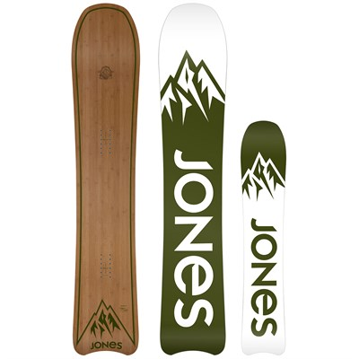 Jones Hovercraft Snowboard - Women's 2015