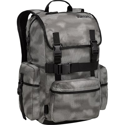 Burton The White Collection Backpack 2014