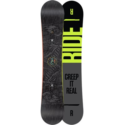 Ride Machete Snowboard 2015