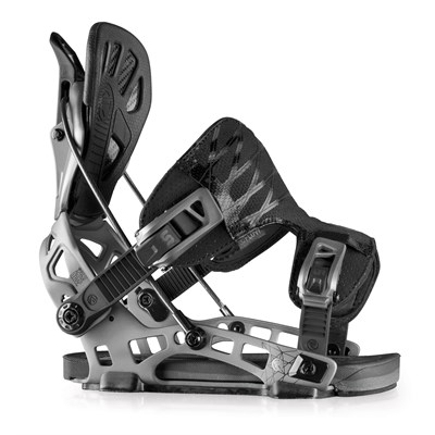 Flow NX2-GT Snowboard Bindings 2015