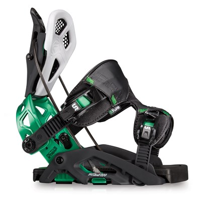 Flow Fuse-GT Snowboard Bindings 2015