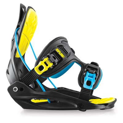 Flow Haylo Snowboard Bindings - Women's 2015