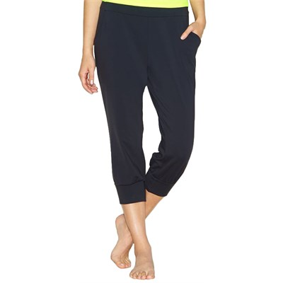Lucy Zenergy Capri Performance Pant - Women's