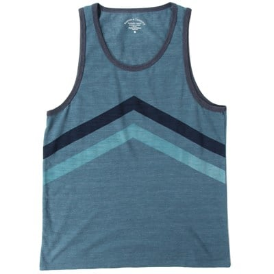 Threads for Thought Chevron Tank Top