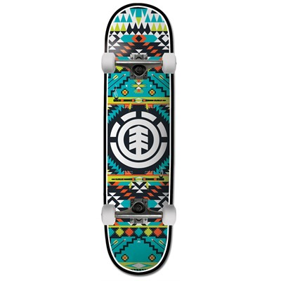 Element Chief 7.75 Skateboard Complete