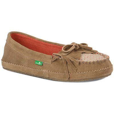 Sanuk Shy Anne Shoes - Women's