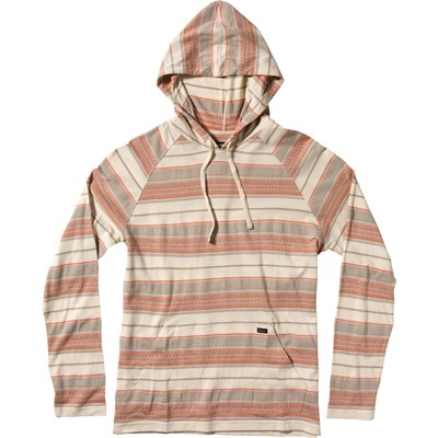 RVCA Canyon Hooded Top