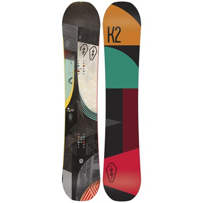 K2 Turbo Dream Snowboard 2015