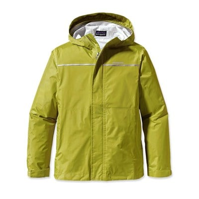 Patagonia Torrentshell Jacket - Boy's