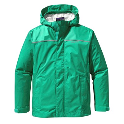 Patagonia Torrentshell Jacket - Girl's