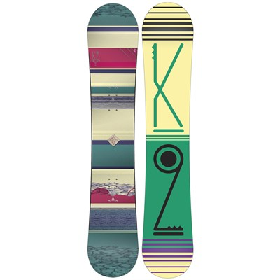 K2 First Light Snowboard - Women's 2015