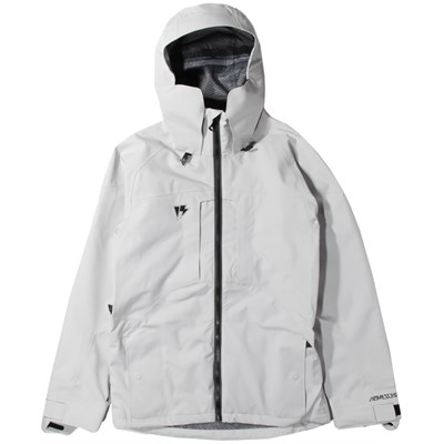 Homeschool Snowboarding Universe 3.5L Shell Jacket