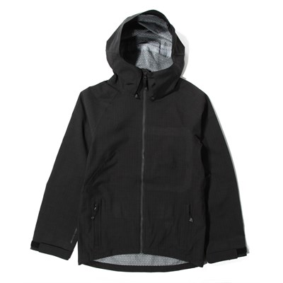Homeschool Snowboarding Ghost 2.5L Light Shell Jacket