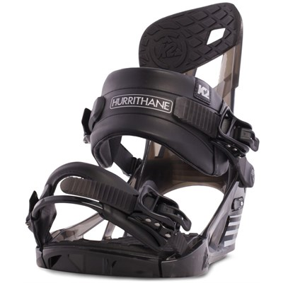 K2 Hurrithane Snowboard Bindings 2015