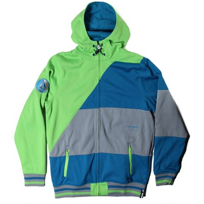 Volcom Johnny Fleece Hoodie