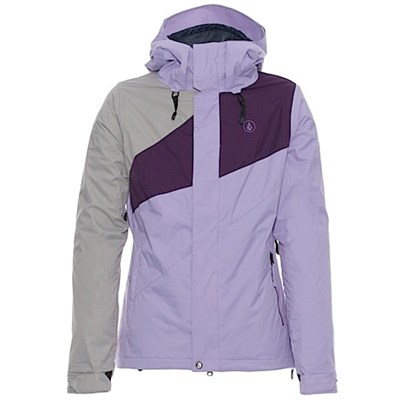 Volcom Slogan Insulated Jacket - Women's