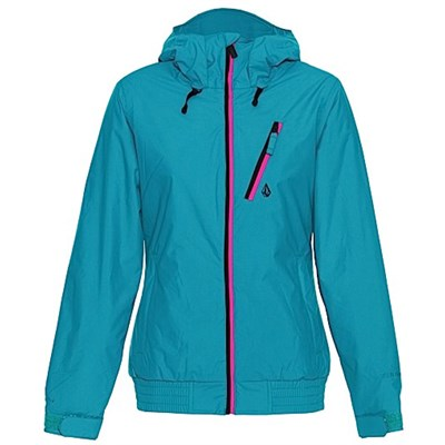 Volcom Panorama Insulated Jacket - Women's