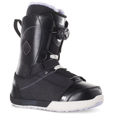 K2 Haven Snowboard Boots - Women's 2015