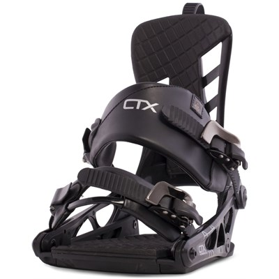 K2 Cinch CTX Snowboard Bindings 2015