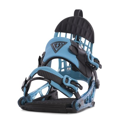 K2 Cinch CTS Snowboard Bindings 2015