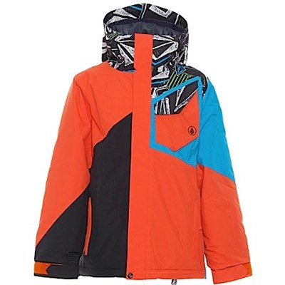Volcom Ace Jacket - Boy's