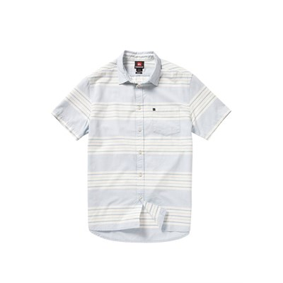 Quiksilver Redondo S/S Button-Down Shirt
