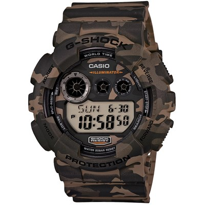 G-Shock GD-120 Watch